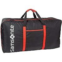Samsonite 41210 Tote A Ton Soft Side Duffle Bag, Black, 43 Centimeters