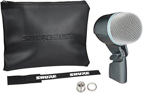 【国内正規品】SHURE  ダイナミック マイクロフォン BETA52A