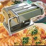 4種類の麺カッター付!【ハイエース】NEW製麺機(パスタマシーン)