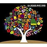 ALL SONGS MUST PASS-BEST LIVE RECORDINGS From Augusta Camp 2…