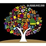 ALL SONGS MUST PASS-BEST LIVE RECORDINGS From Augusta Camp 2012-(初回限定盤)(DVD付)