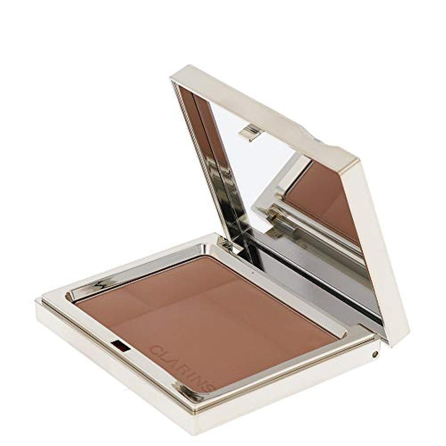 トレーニング床を掃除するサーマルクラランス Ever Matte Radiant Matifying Powder - # 03 Transparent Warm 10g/0.3oz並行輸入品