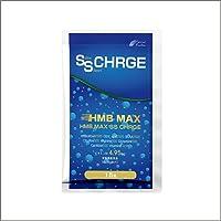 HMB MAX SS CHARGE レモン味 1袋 HMBドリンク