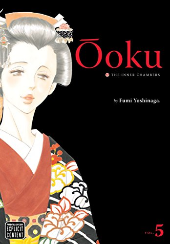 Ooku: The Inner Chambers, Vol. 5
