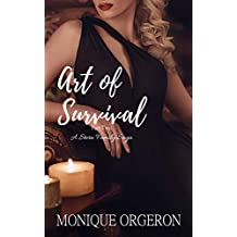 Art of Survival: Part Two (A Stern Family Saga Book 6)