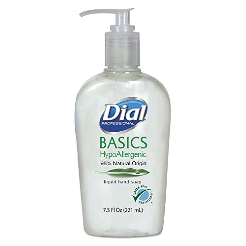 拾う変更ダーリンBasics Liquid Hand Soap, 7.5 oz., Honeysuckle (並行輸入品)