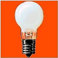 パナソニック ミニクリプトン電球 ホワイト 60形(60W形) E17口金 PSタイプ 集合包装商品 [25個入り] L…