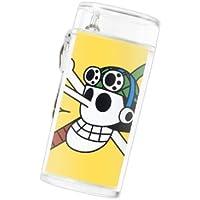 ダーツチップケース【ファーイースト】アクリルチップケース ワンピース 海賊旗ウソップ
