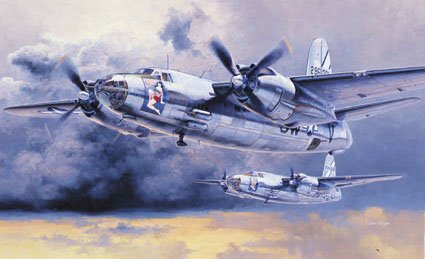 1/72 B-26F/Gマローダ