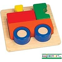 Guidecraft Primary Puzzles