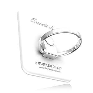 Bunker Ring Essentials パールホワイト