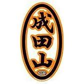 RIDEZ(ライズインターナショナル) COBOOステッカー NO.2 成田山 オレンジ