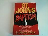 St. John's Baptism
