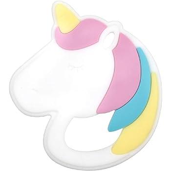 バンキンス デンタル歯がため【日本正規品】3ヵ月~ Unicorn(ユニコーン)THRUNI