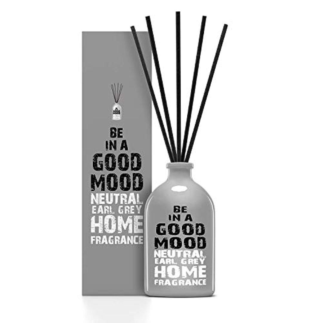 サイズ美しいコアBE IN A GOOD MOOD ルームフレグランス スティック タイプ EARL GREYの香り (100ml)
