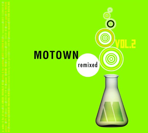 Motown Remixed Vol. 2