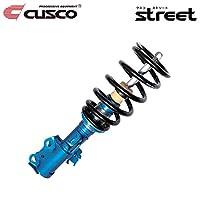 CUSCO クスコ 車高調 ストリート モコ MG21S 2002年04月~2006年02月 K6A 0.66/0.66T FF/4WD