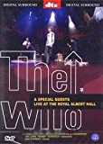 LIVE AT ROYAL [DVD]