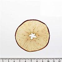 バレンタインキャンドル、CHUANGGEはサプライオレンジグレープフルーツスイカカラン標本蝋人形の飾り、レッドアップルを作るフルーツスライスDIY手作りキャンドルを干し