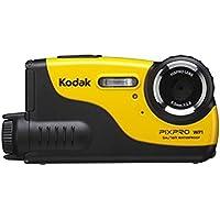Kodak WP1 イエロー PIXPRO [防水対応スポーツカメラ(1615万画素)]