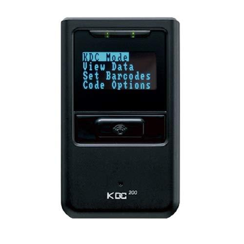 超小型・軽量 ワイヤレスデータコレクタ KDC200iM (MFi取得モデル/Bluetooth) 照合アプリ付き