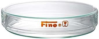 TGK Fine シャーレ 120(焼口) ガラス製
