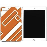 funface iPad Pro 12.9 ケース カバー 多機種対応 指紋認証穴 カメラ穴 対応