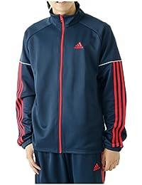 (アディダス) adidas メンズ スポーツ ウェア トレーニングジャケット DKE46 NV BS4188 S