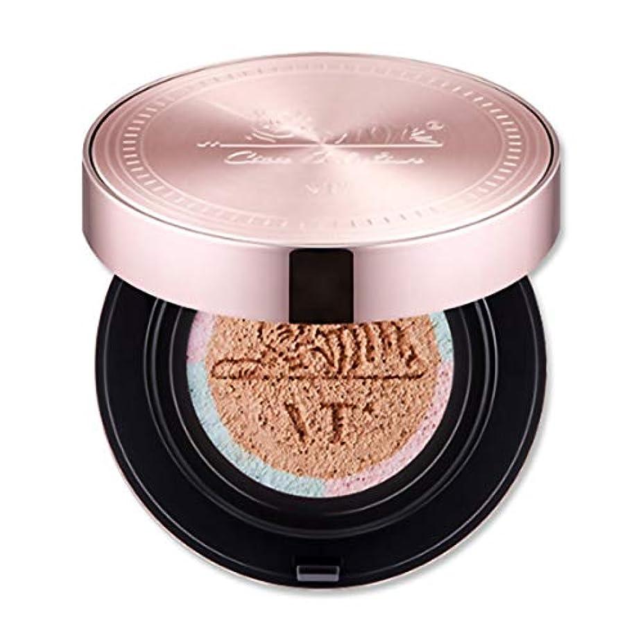 代わってユーザー過言VT Cosmetics CICA シカレッドレスモイスチャーカバークッションリフィルセット ピンクケース/21号ライトベージュ23号ナチュラルベージュ (21号ライトベージュ)