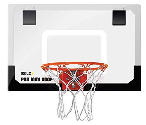 SKLZ(スキルズ) バスケットボール練習用 ゴール プロミニフープ 004015 【日本正規品】
