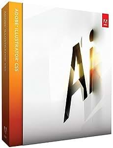 Adobe Illustrator CS5 Windows版 (旧製品)