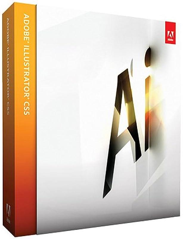 ピニオン納屋進化Adobe Illustrator CS5 Macintosh版 (旧製品)