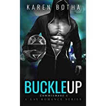 Buckle Up (Commitment Book 1)