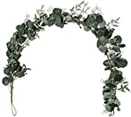 ROGUE Summer Australiana Garland Rouge Australiana Festive Garland, Green