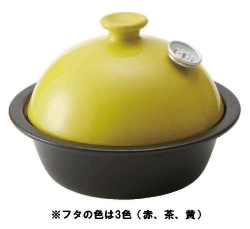 SOTO いぶし処 スモーカー スモークポット ST-126