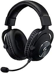 Logicool G ロジクール G PRO X ゲーミングヘッドセット G-PHS-003 PS5 PS4 PC Switch Xbox 有線 Dolby 7.1ch 3.5mm usb Blue VO!CE搭載高性能