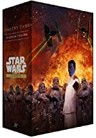 Star Wars Legends - Caixa da Trilogia Thrawn (Em Portuguese do Brasil)