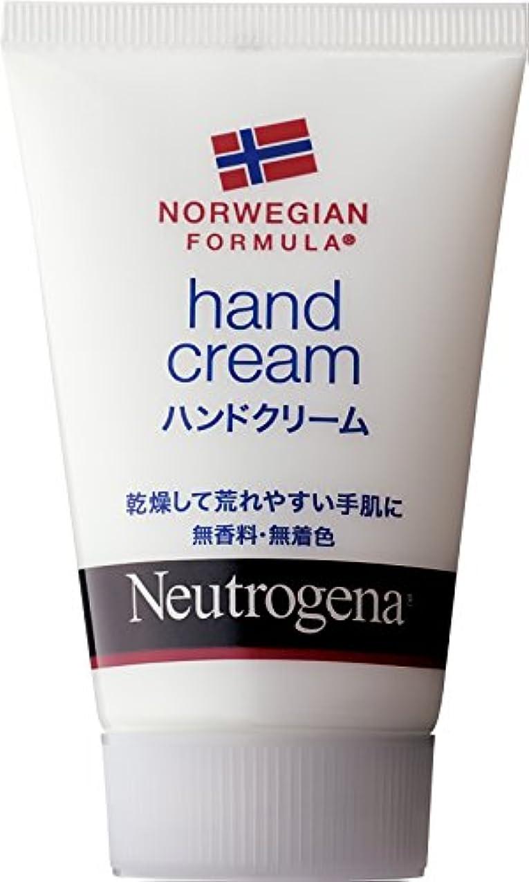 歩き回る破壊的医薬品Neutrogena(ニュートロジーナ)ノルウェーフォーミュラ ハンドクリーム(無香料) 56g