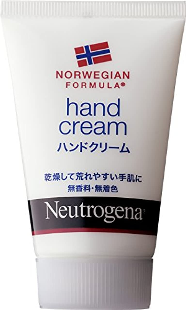 付録爆発物発音するNeutrogena(ニュートロジーナ)ノルウェーフォーミュラ ハンドクリーム(無香料) 56g