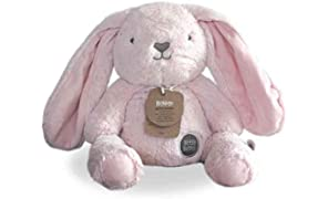 Betsy Bunny Soft Toy - Stuffed Animal - Plush Toy - Classic Cute Soft Stuffed Pink Bunny - The Cutest, Softest and Cuddliest Toy!
