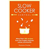 Slow Cooker Central: 01