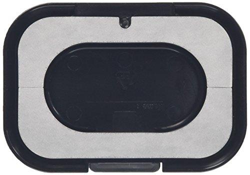 ビタット bitatto ウェットテュッシュふた リサとガスパール ミニ ブラック 1個 テクセルジャパン