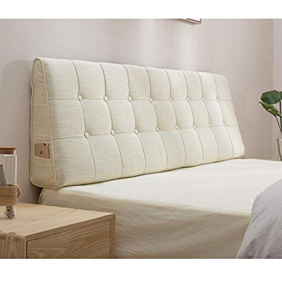 抜け目のない不道徳サーキットに行くベッドサイドクッションベッド枕大バッククッションウエストクッションベッドマルチカラーオプション Zsetop (Color : D, Size : 150*50cm)