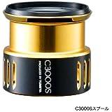 シマノ リール 夢屋 カスタムスプール C3000S