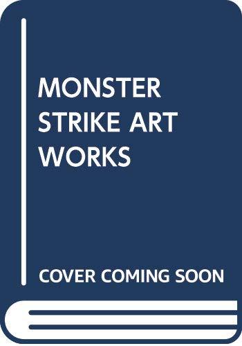 MONSTER STRIKE ART WORKS