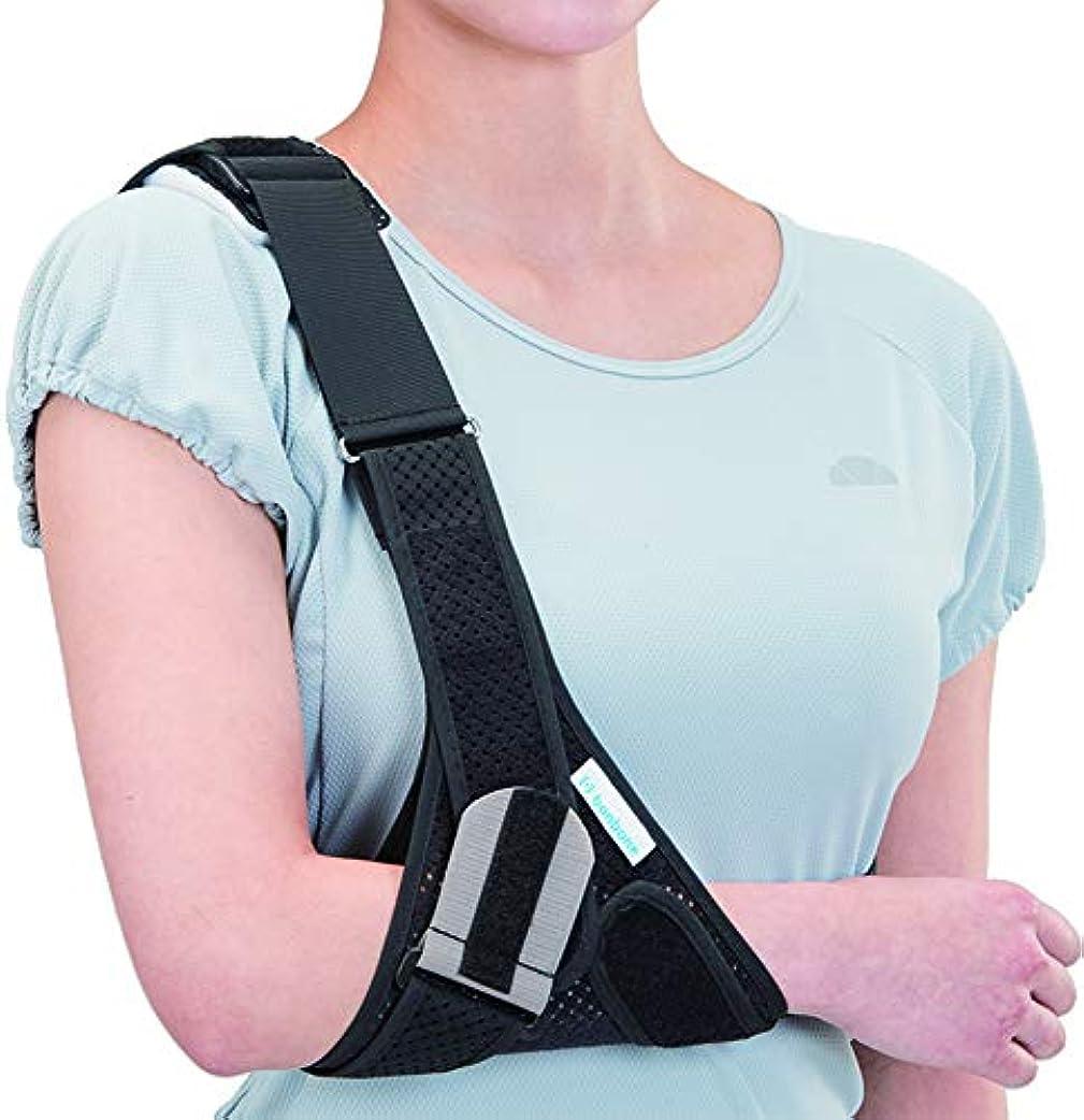 川理想的には満足させるbonbone 肩サポーター ショルダーロックホルダー   フリ-
