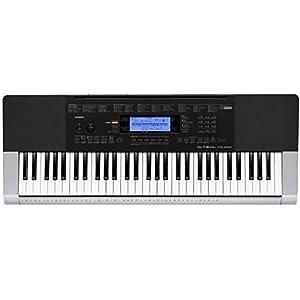 カシオ 電子キーボード 61標準鍵 ベーシックキーボード CTK-4400