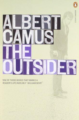 Modern Classics Outsider (Penguin Modern Classics)の詳細を見る