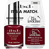 ibd - It's A Match - Duo Pack - Serengeti Soul Collection - Vibe With My Tribe - 14ml / 0.5oz each