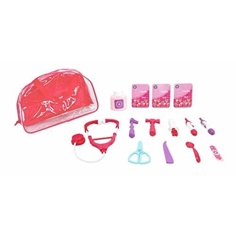 My Sweet Love Doctor Kit - 15 Pieces [並行輸入品]
